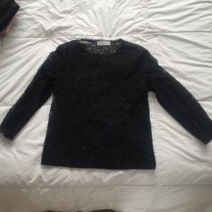 Central Park West blouse